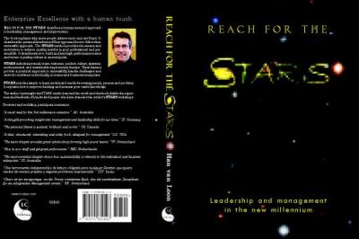 Reach for the STARS - Hardcover edition