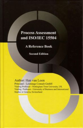 Process Assessment and ISO/IEC 15504 2nd Edition