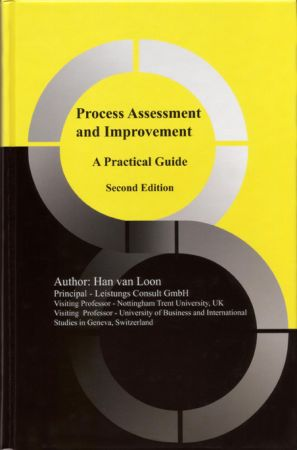 Process Assessment and Improvement 2nd Edition