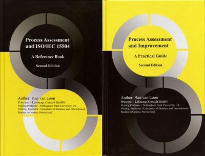 Process Assessment Book Bucher